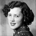 """Genevieve R. """"Gene"""" (Claxton) Hubbard"""