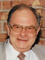 George A. Clauser (1927 - 2018)