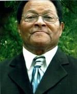 George Collins Sr. (1943 - 2018)