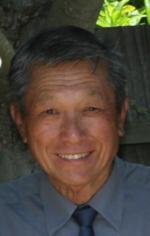 George Git Hung Yee