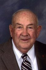 George Leslie Wiley (1925 - 2018)