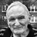 George Mraz (1922 - 2018)