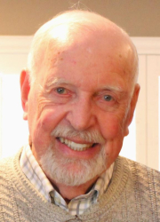 George Norman_Larson