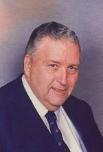 George Reuss (1930 - 2018)