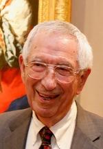 George Richard Bisacca (1928 - 2018)