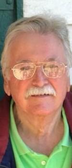 George Richard Underwood, Jr. (1943 - 2018)