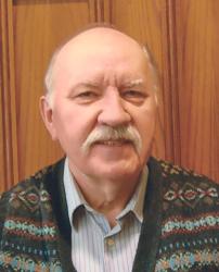 George S._Swistak