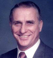 George W._Aubrey