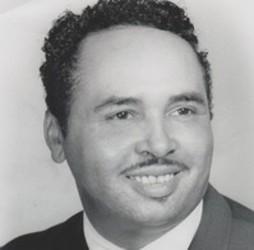 George W._Smith
