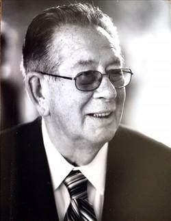 George William_Stagi, Sr.