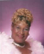 Georgia Simmons (1944 - 2018)