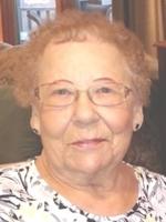 Georgianna M. Knutson (1930 - 2018)