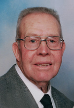 Gerald Hendricks