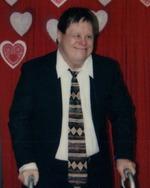 "Gerald ""Jerry"" Nathaniel McDaniel (1942 - 2018)"