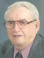 Gerald N. Jacobson (1923 - 2018)