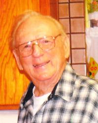 Gerald Ray