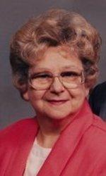 Geraldine Marie Adams