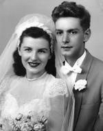 Geraldine McCreery (1927 - 2018)
