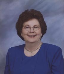 Geraldine Ruth Durrence_Kirkland