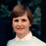 Gertrude Ramey