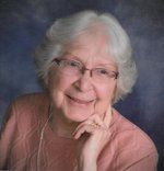 Gertrude Theresa Cappelletty (1930 - 2018)