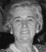 Gisela Grashoff (1935 - 2018)