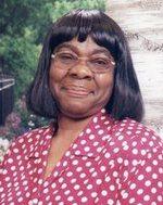 Gladys Loretta Baker (1940 - 2018)
