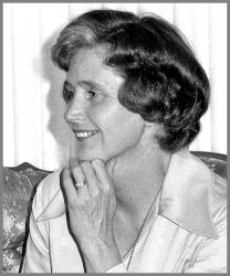 Gladys Madeleine_Hall