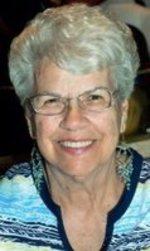 Gladys Marie Durell