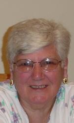 Gladys P. Rolandini (1935 - 2017)