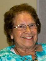 Gladys R. Bedney (1923 - 2018)