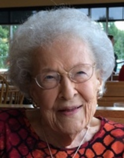 Gladys Rebecca