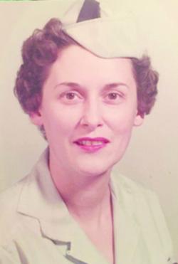 Gladys Ruth_Kahler