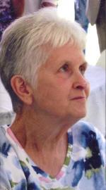 Gladys Whitehurst