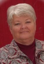 Glenda Gail Chandler Self (1947 - 2018)