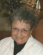 Gloria Garnero (1926 - 2018)