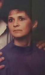 Gloria Ida JenkinMay 28, 1943 – May 7, 2018