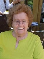 Gloria Jean Cloutier (1932 - 2018)