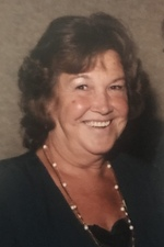 Gloria M. (Rench) Lewis Dennis
