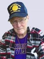 Gordon 'Gordie' Douglas Cates (1936 - 2018)