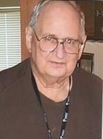 Gordon Spinler (1937 - 2017)