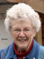 Grace B. Fenne (1924 - 2018)