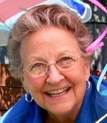 Grace Roberts