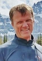 Gregory Allen Galvin (1963 - 2018)
