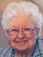 Gwendolyn A. Fichten (1923 - 2018)