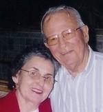 Harold & Margaret Cunha