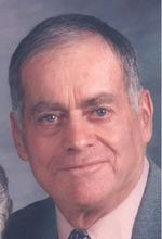 Harold D. Bernath