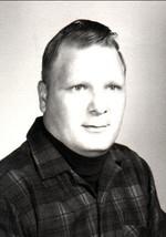 Harold D. Hewitt