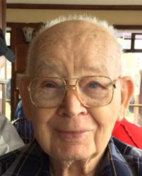 Harold Ernest_Wertenberg