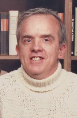 Harold W._Peters